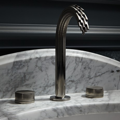 Shadowbrook Bathroom 3D Faucet by DXV