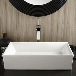 Keefe Vessel Faucet by DXV