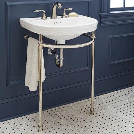 St. George Console Sink by DXV