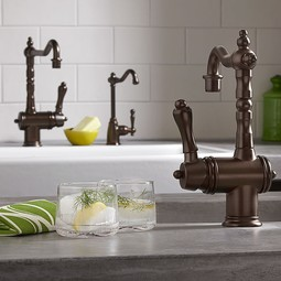 Victorian Bar Faucet by DXV