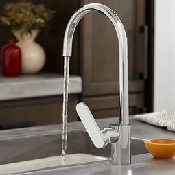 Isle Bar Faucet by DXV