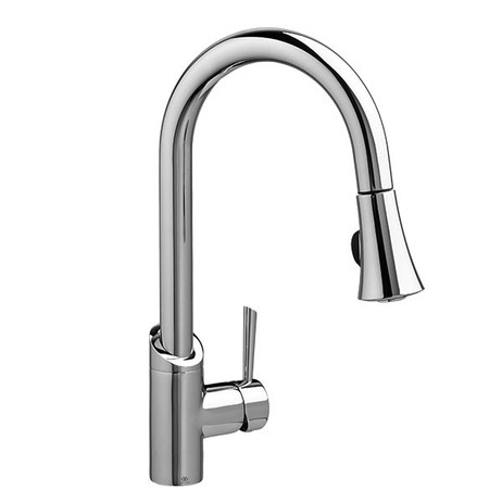 Fresno Pull-Down Kitchen Faucet by DXV