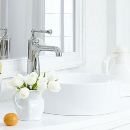 Randall Vessel Faucet without Drain by DXV