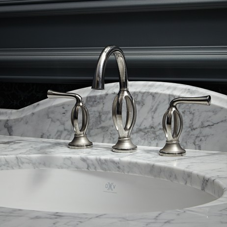Trope Bathroom 3D Faucet by DXV