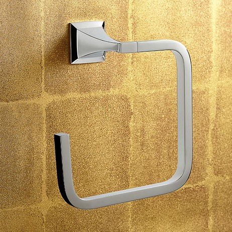 Keefe Towel Ring by DXV