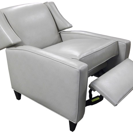 Home Theater REcliner by TLS by Design Custom Furniture