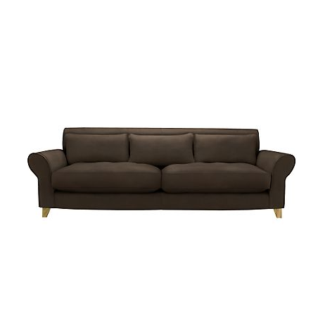 Ellipse 3 Seat Sofa by Content by Conran