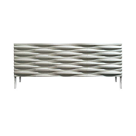 Wave Sideboard White by Content by Conran