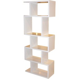 Balance Alcove Shelving by Content by Conran
