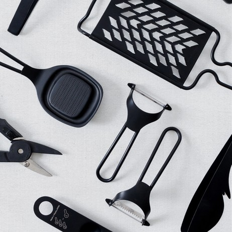 FD style Kitchen tools by Rikumo