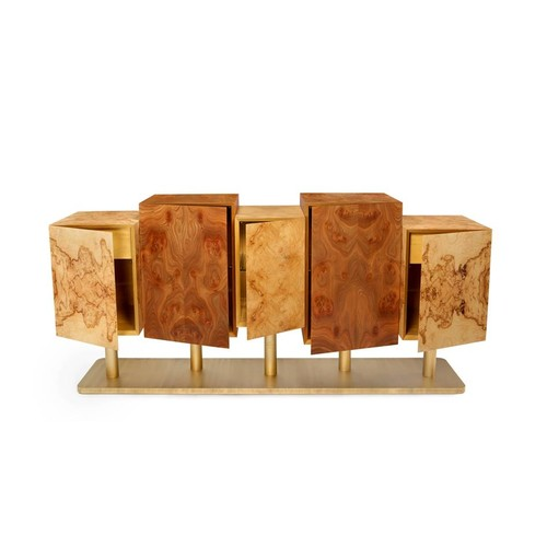 The special tree - sideboard - INSIDHERLAND