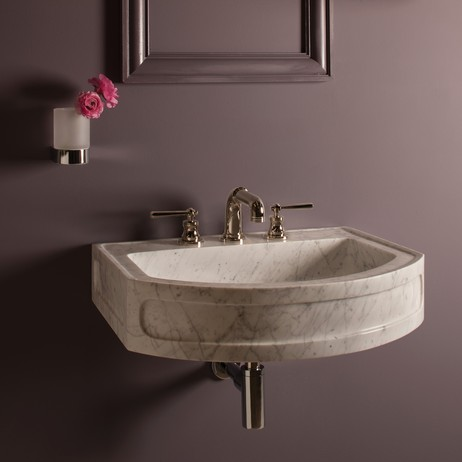 Harbor Washbasin by Stone Forest