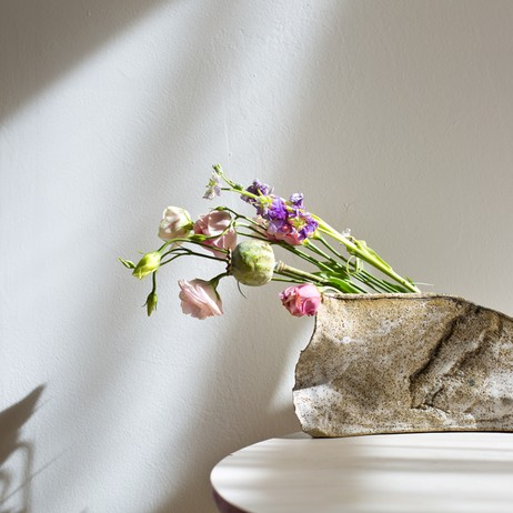 Thais Flower Vase by A Space