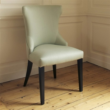 Galena Dining Chair by Tom Faulkner