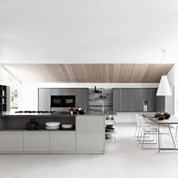 Modern Italian 2 by Cesar Kitchens
