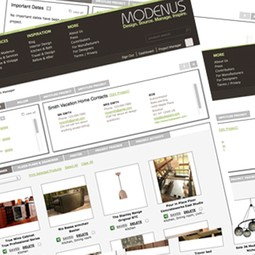Project Management Tools by Modenus