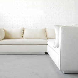 ANDREA SECTIONAL  by NIEDERMAIER