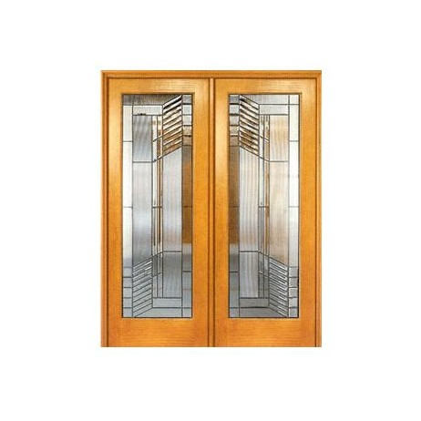 French Doors by Deco Design Center