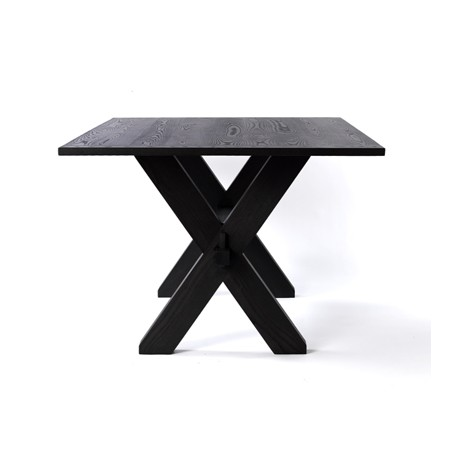 Buck Dining Table by O&G Studio