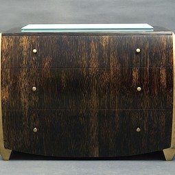 Palm Chest of drawers by AMOURETTE / Antoine Schapira