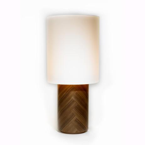 Parq Life Lamp by Lee Broom by Deadgood