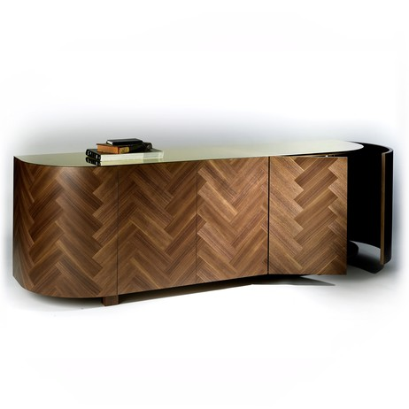 Parq Life Sideboard by Lee Broom by Deadgood