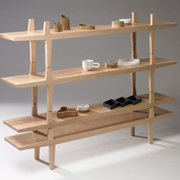 engel shelving by 100xbtr