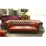 Newcastle Chesterfield Sofa  by The Original Sofa Co.