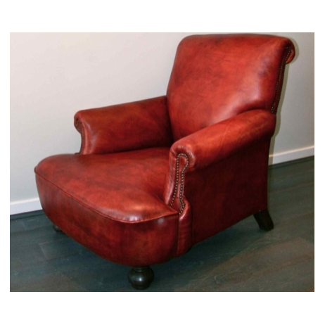 Shelburne Club Chair by The Original Sofa Co.