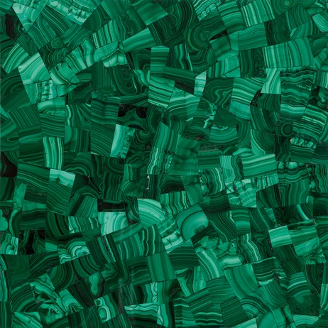 Malachite by Artistic Tile