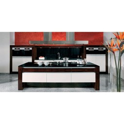 Modern Art Deluxe By Allmilmo Kitchen Cabinetry Products Modenus