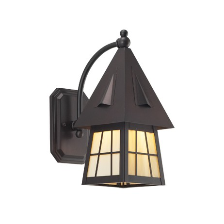 European Country Lantern by Brass Light Gallery