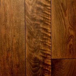 Santa Fe Trail, the American Oak Collection by Manhattan Forest Products, Inc.