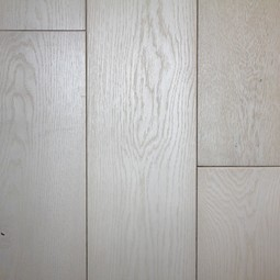 Glacier Frost, the American Oak Collection by Manhattan Forest Products, Inc.