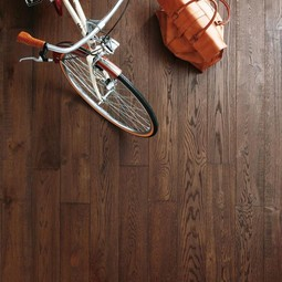 MFP Engineered wood flooring by Manhattan Forest Products, Inc.