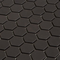 Mosaic - Hexagonal Collection by ONIX  by Tile of Spain