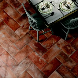 Natucer, Brick Series by Tile of Spain