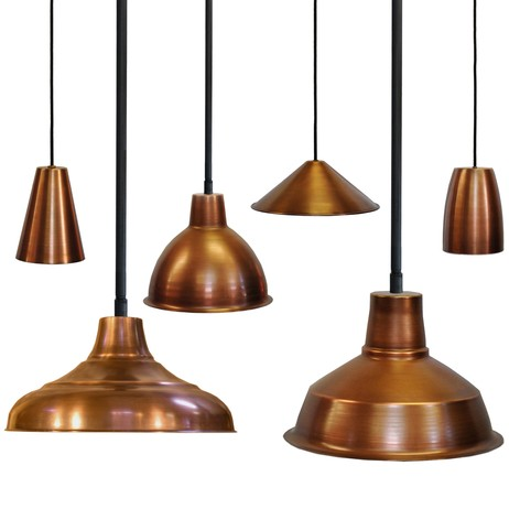 Pendant Collection by Bevolo Gas & Electric Lights