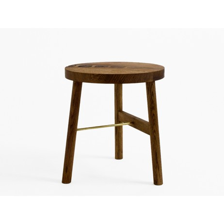 Beatrice Stool by Fern | Handcrafted Furniture