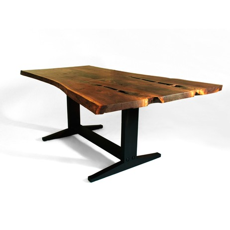Harvest Dining Table by Fern | Handcrafted Furniture