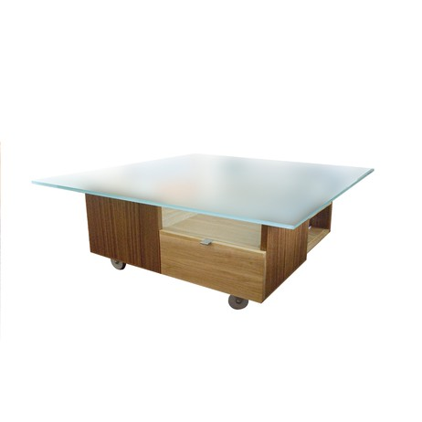 Reed Coffee Table by C W Quinn Furniture