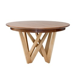 Buckminster Table by C W Quinn Furniture