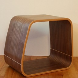 SD2.0 Side Table by Andy Murray Design