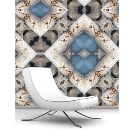 Grecian Lounge by EDGE Wallcoverings