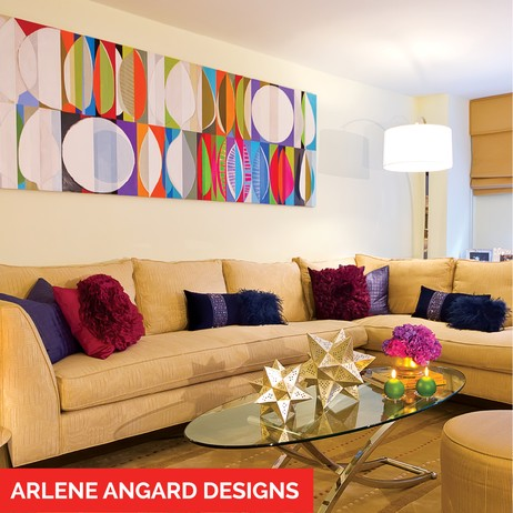 Arlene Angard Designs by Vedere