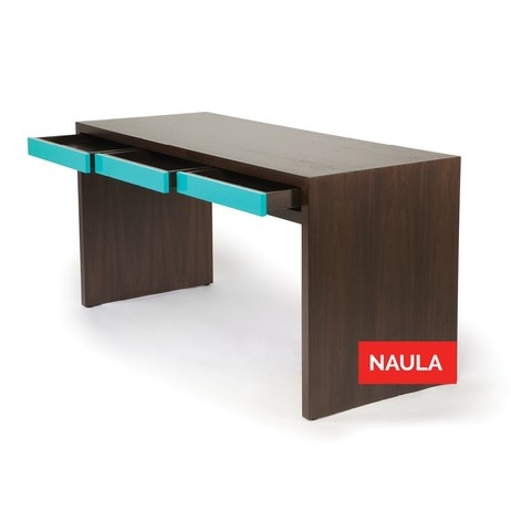 Naula Workshop by Vedere