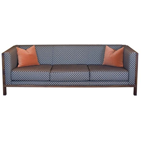 Celilo Sofa by The Joinery