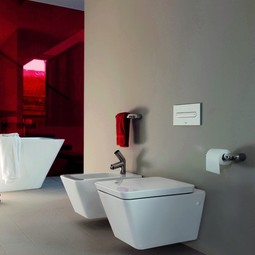 ILBAGNOALESSI dOt COLLECTION  by Laufen