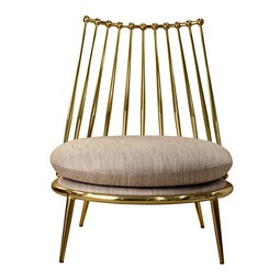 Aurora Armchair by Property