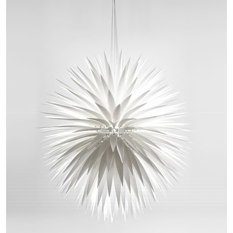 Flax Pendent Light by Property
